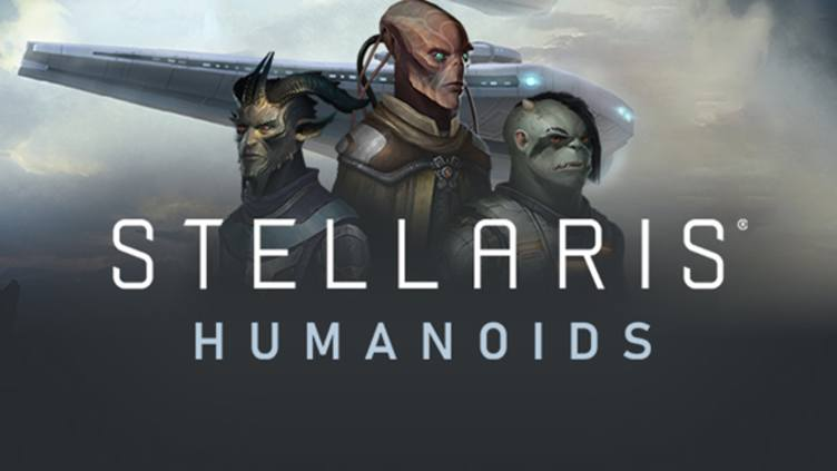 Stellaris: Humanoids Species Pack DLC фото
