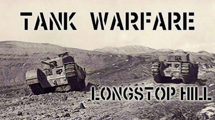 Tank Warfare: Longstop Hill фото