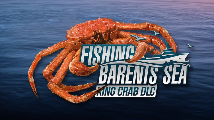 Fishing: Barents Sea - King Crab фото