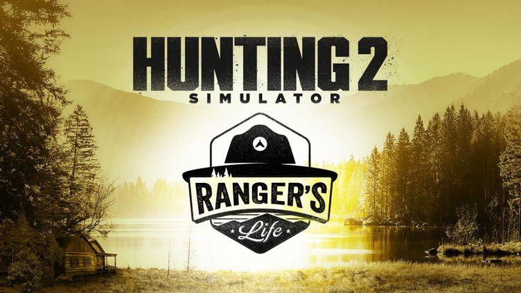 Hunting Simulator 2: A Ranger's Life