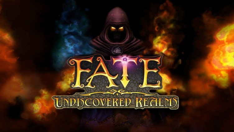 FATE: Undiscovered Realms фото