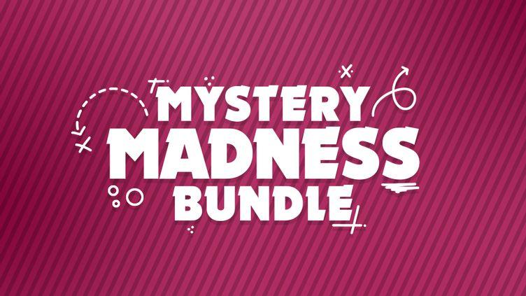 Mystery Madness Bundle