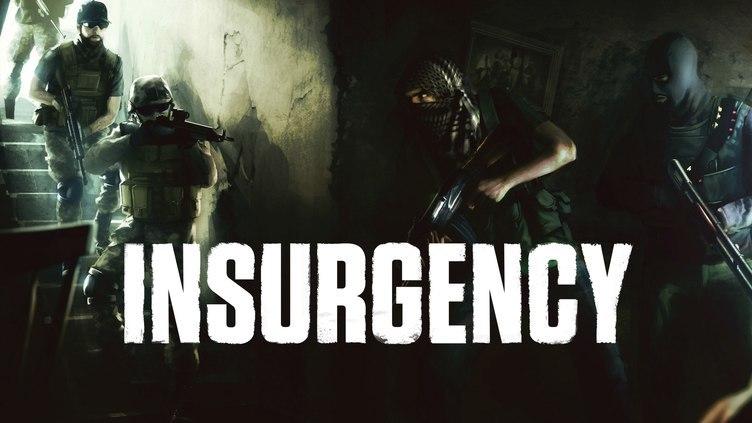 Insurgency фото