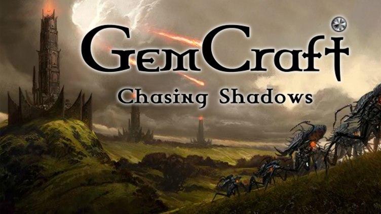 GemCraft - Chasing Shadows фото