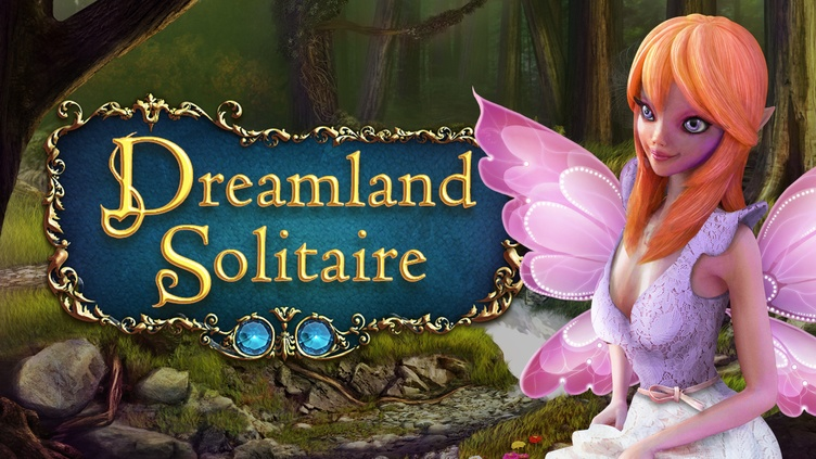 Dreamland Solitaire фото