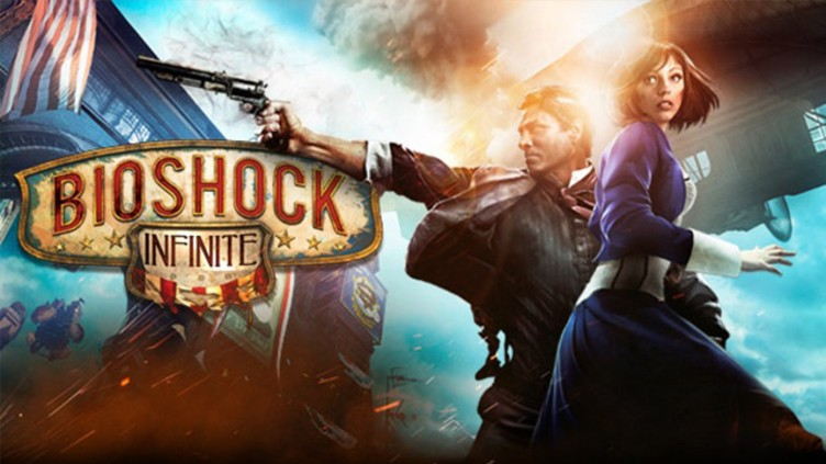 BioShock Infinite фото