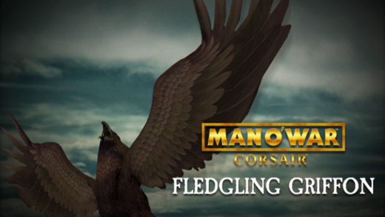 Man O' War: Corsair - Fledgling Griffon DLC фото