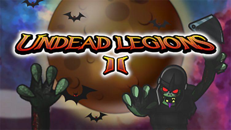 Undead Legions II фото