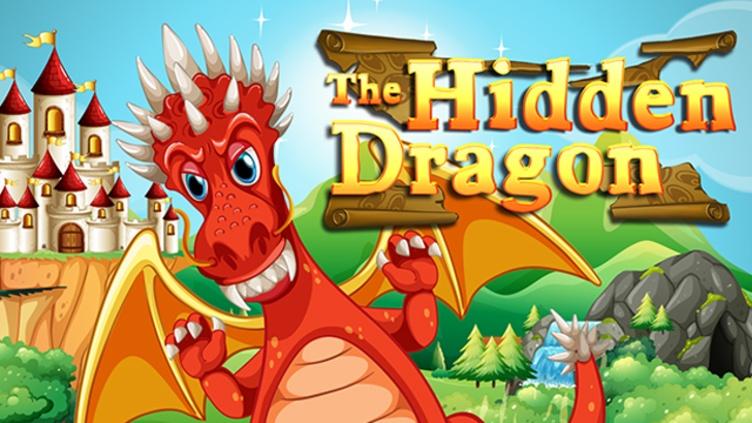 The Hidden Dragon фото