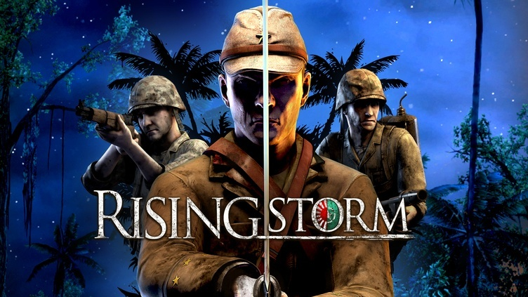 Rising Storm Game of the Year Edition фото