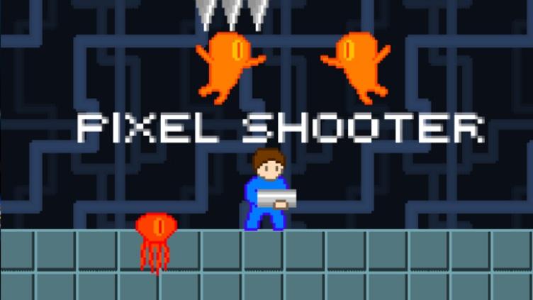 Pixel Shooter фото
