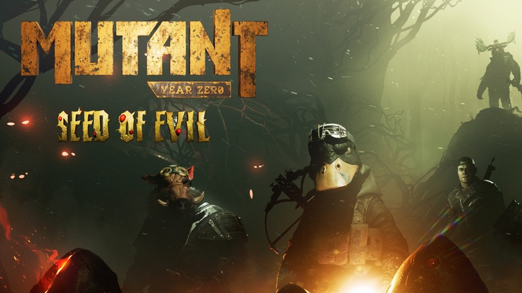 Mutant Year Zero: Seed of Evil фото