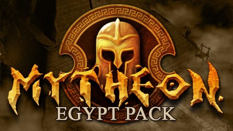 Mytheon - Egypt Pack DLC фото