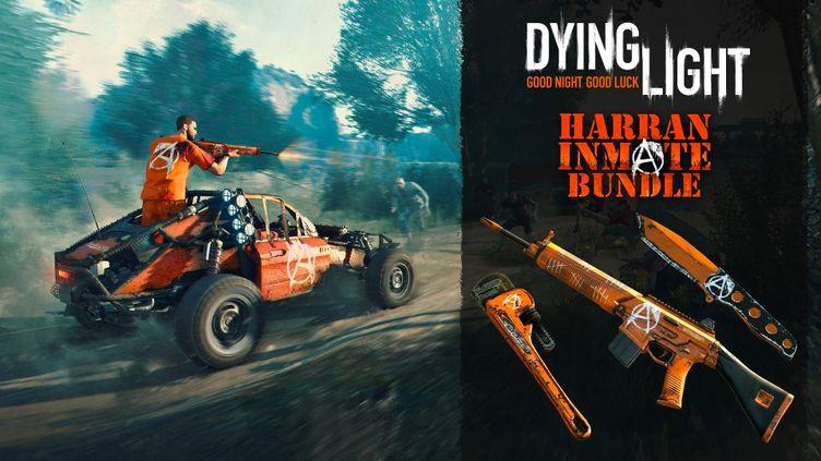 Dying Light - Harran Inmate Bundle