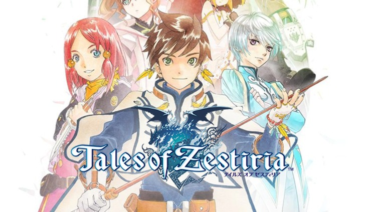 Tales of Zestiria фото