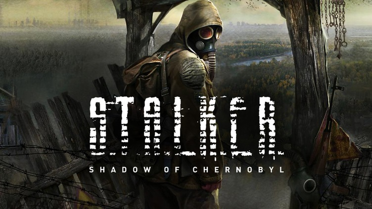 S T A L K E R Shadow Of Chernobyl Windows Steam
