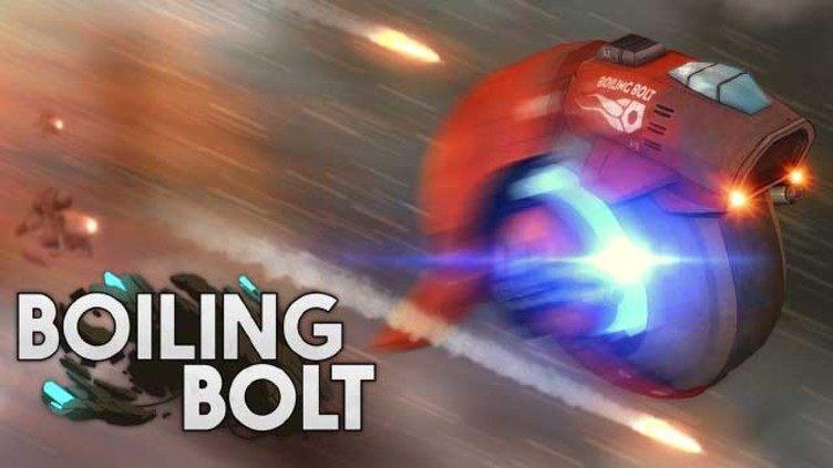 Boiling Bolt фото