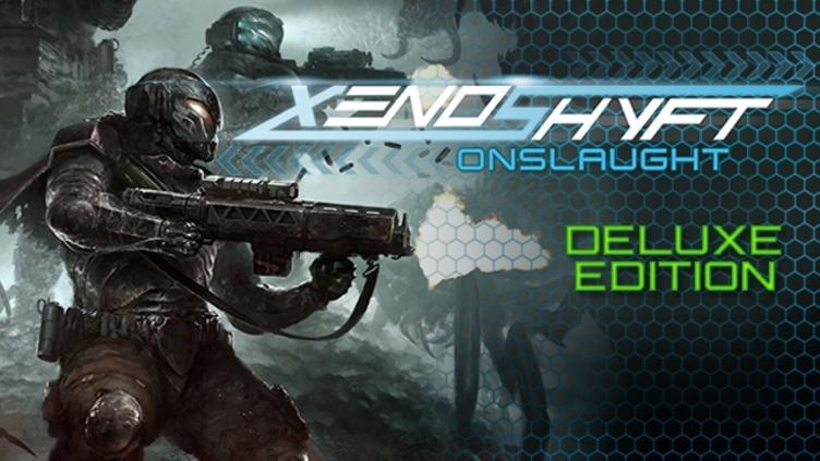 XenoShyft Deluxe Edition