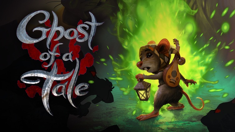 Ghost of a Tale фото