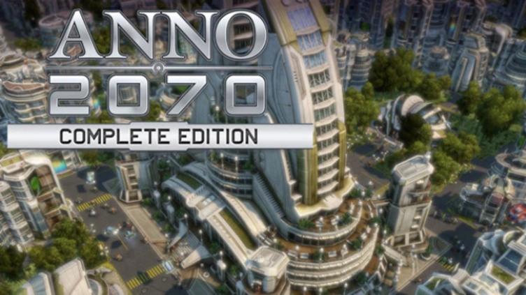 Anno 2070 Complete Edition фото