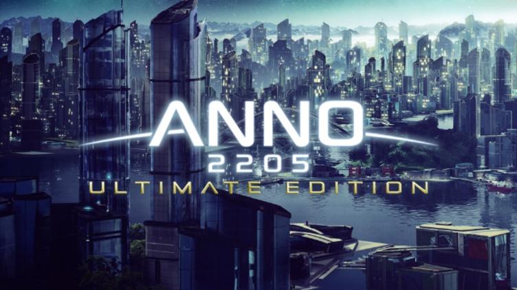 Anno 2205 Ultimate Edition фото