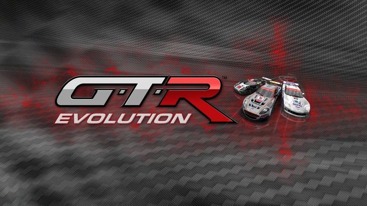 GTR Evolution (inc. RACE 07 and Formula RaceRoom Add-On)