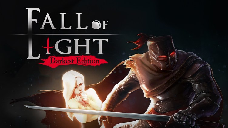 Fall of Light: Darkest Edition фото