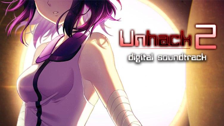 Unhack 2 - Digital soundtrack DLC фото