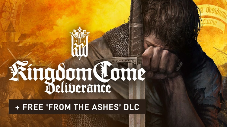 Kingdom Come Deliverance + Free From The Ashes DLC