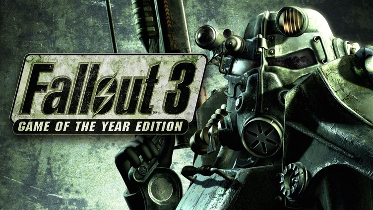 Fallout 3: Game of the Year Edition фото
