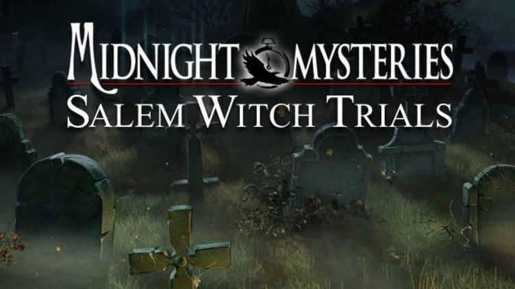 Midnight Mysteries: Salem Witch Trials фото