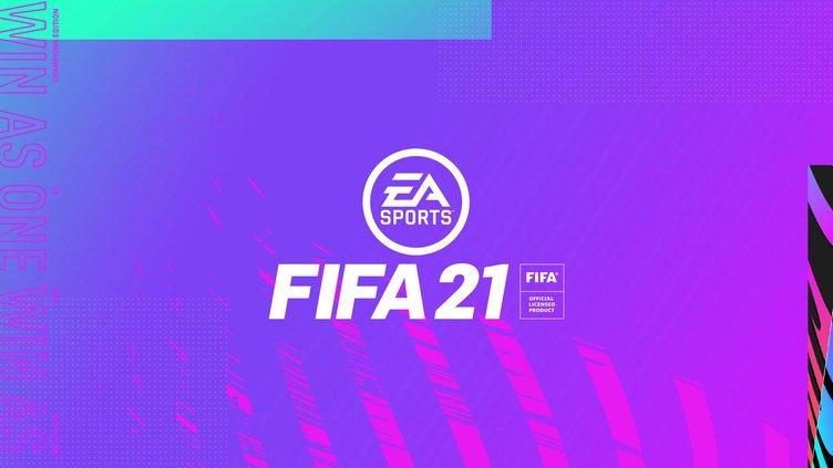 EA / FIFA 21 Champions Edition