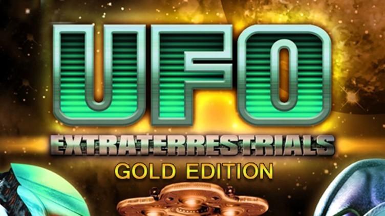 UFO: Extraterrestrials Gold фото