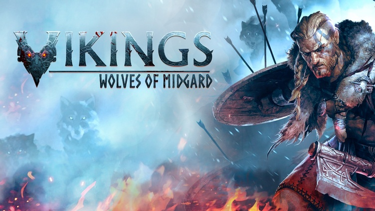 Vikings - Wolves of Midgard