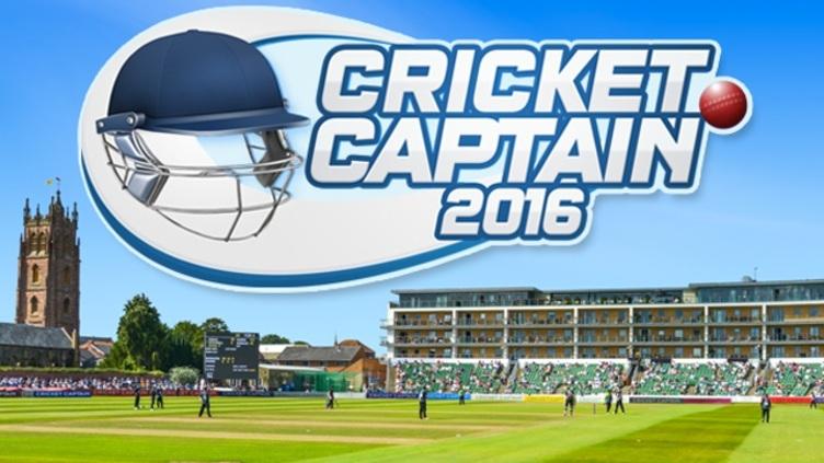 Cricket Captain 2016 фото
