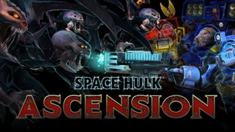 Space Hulk Ascension фото