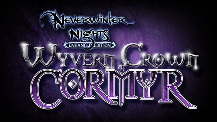 Neverwinter Nights: Wyvern Crown of Cormyr DLC