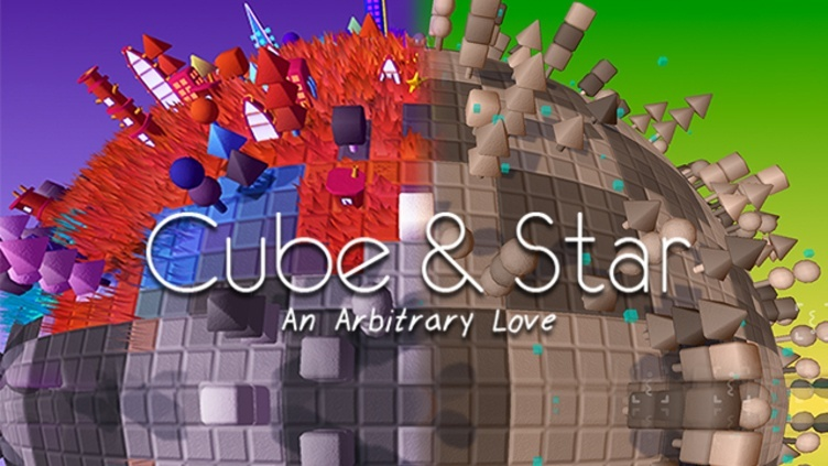 Cube & Star: An Arbitrary Love фото