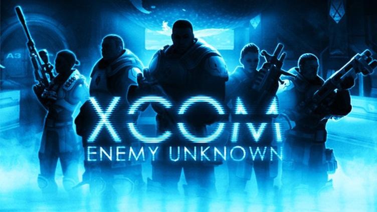 XCOM: Enemy Unknown (RU)