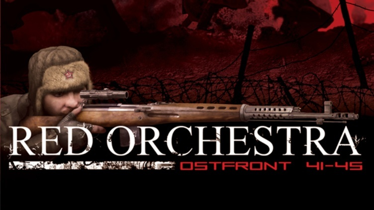 Red Orchestra: Ostfront 41-45 фото