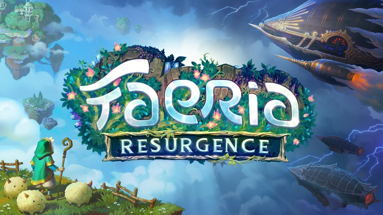 Faeria - Resurgence DLC фото