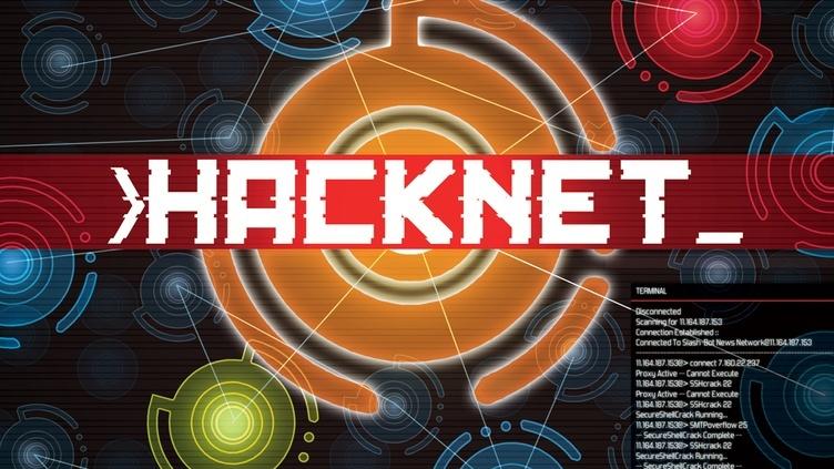 Hacknet фото
