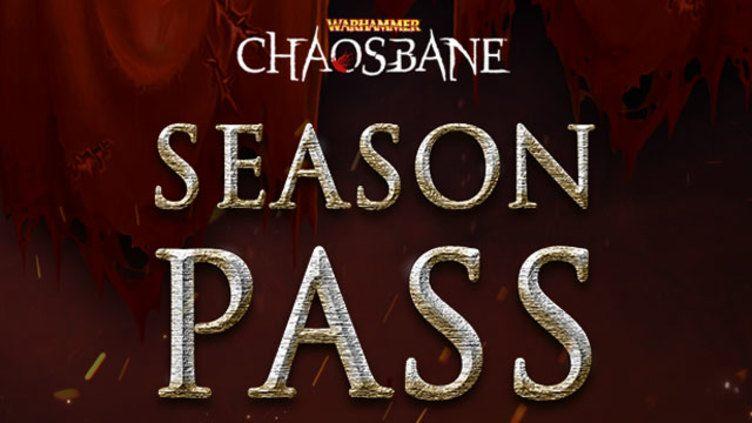 Warhammer: Chaosbane – Season Pass