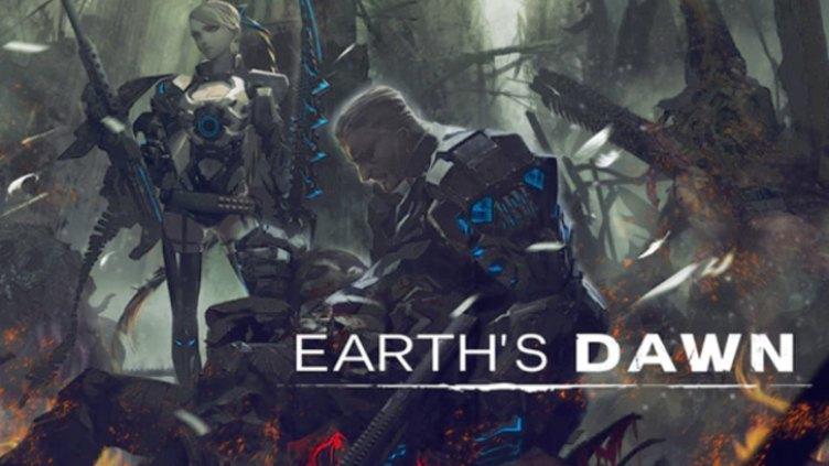 EARTH'S DAWN фото