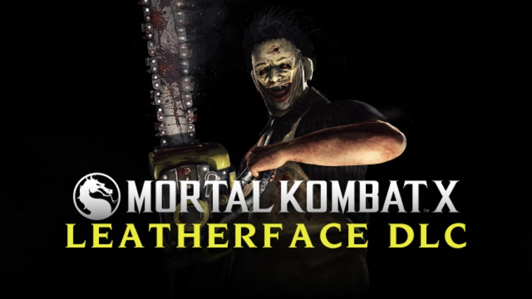 Mortal Kombat X: Leatherface DLC