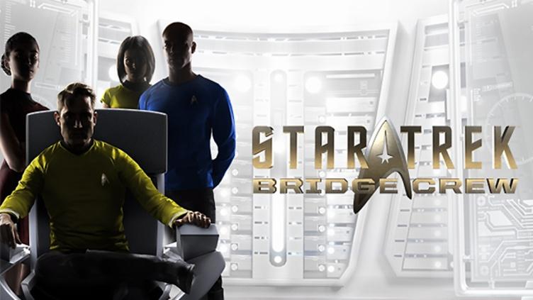 Star Trek™: Bridge Crew (Steam)