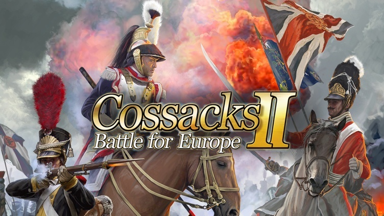 Cossacks II: Battle for Europe фото