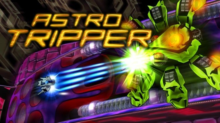 Astro Tripper фото