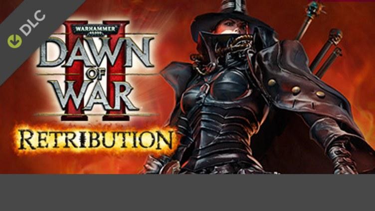 Warhammer 40,000: Dawn of War II - Retribution - Tyranid Race Pack DLC фото