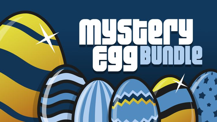 Mystery Egg Bundle